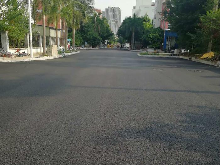 台江市政沥青施工
