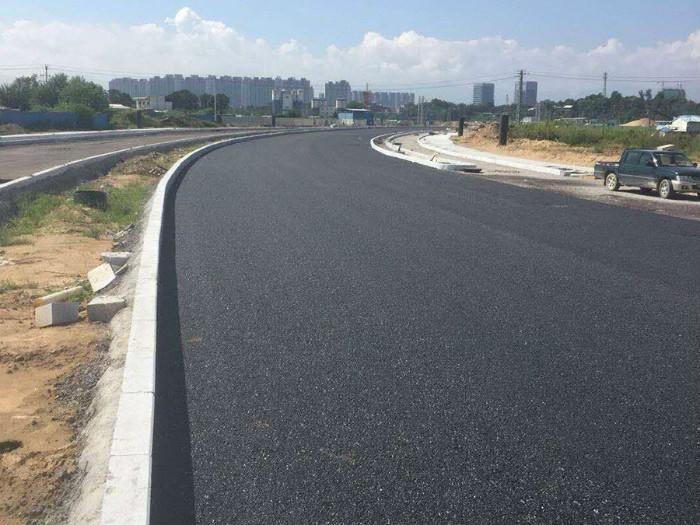 福州沥青路面修补