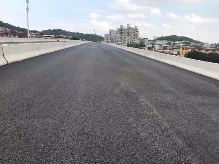 福建道路沥青施工