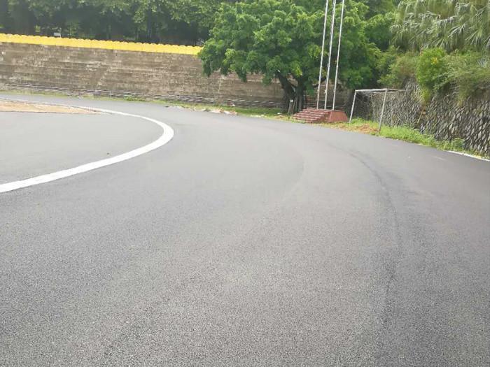 宁德沥青路面工程