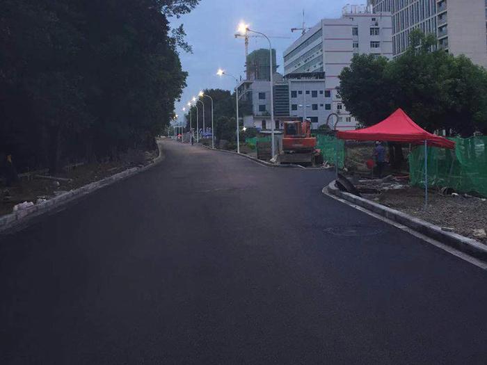 路面施工总承包