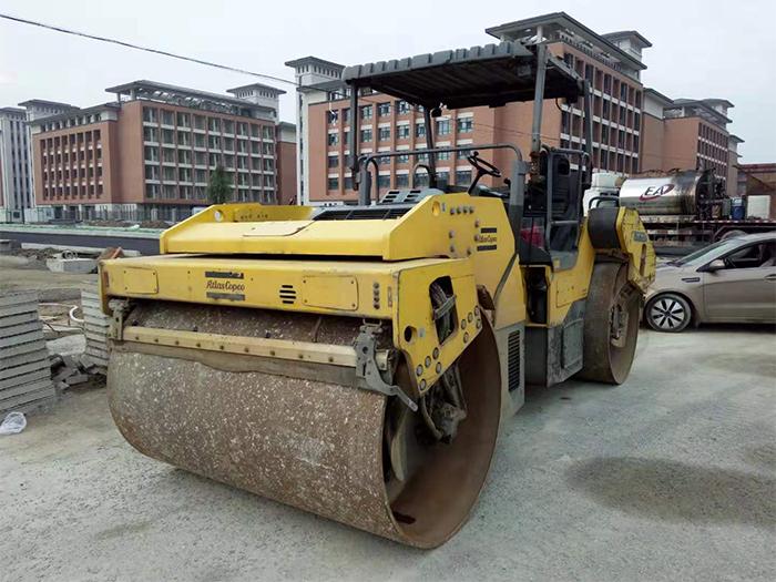 福建沥青机械