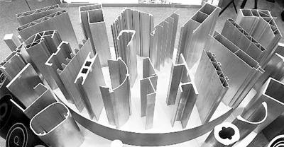 铝型材挤压模具的失效形式都有哪些呢