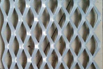 铝板装饰网