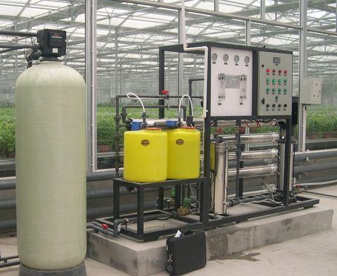 讲解一下水处理设备都有哪些施工标准?
