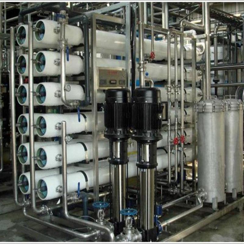 河北/唐山在使用时如何保护纯净水设备