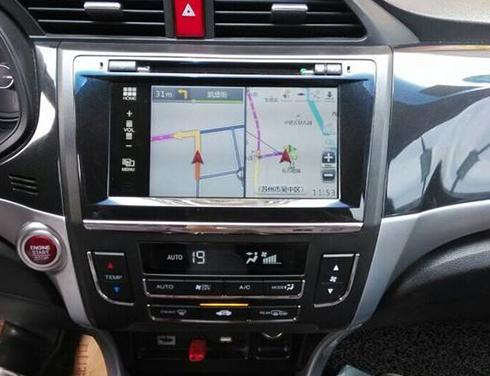 GPS改装