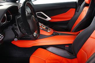 汽车内饰改色要遵循的5个原则