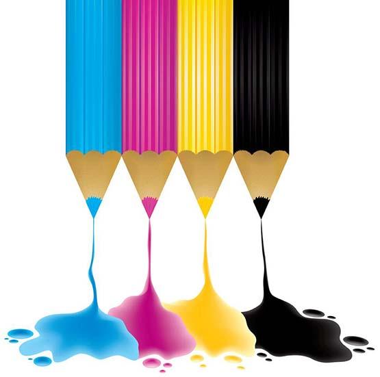 昆明包�b印刷分享珠光�z印油墨的印刷技巧