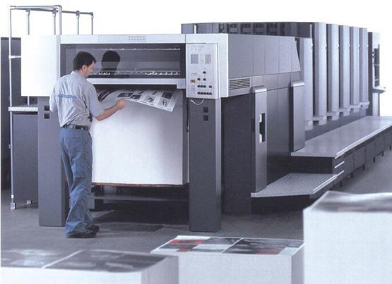 云南印刷公司分享印刷�C的日常保�B方法