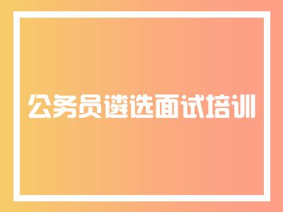 亚搏体育app苹果遴选面试培训