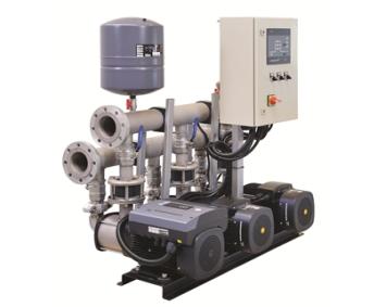 格兰富Hydro Multi-B增压机组