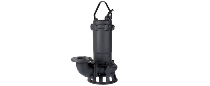 格兰富DPK污水泵