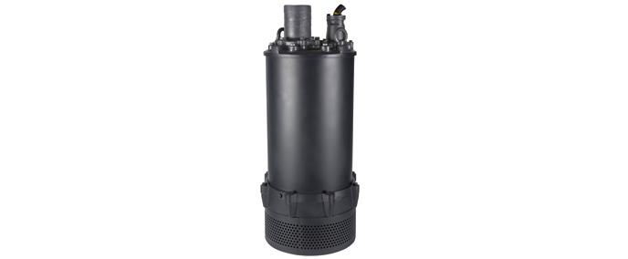 格兰富DWK排污泵