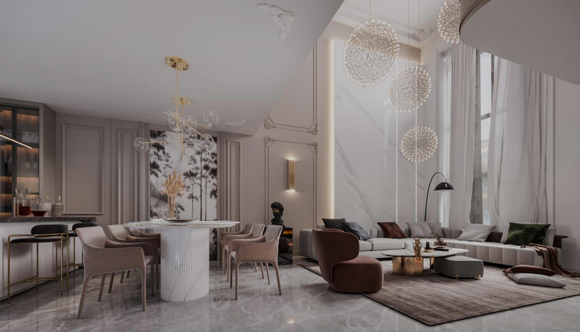 别墅庭院设计与制作