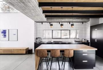 Kitchen design…