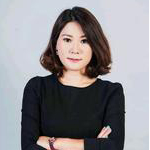 面部整体形象设计师 杨婕