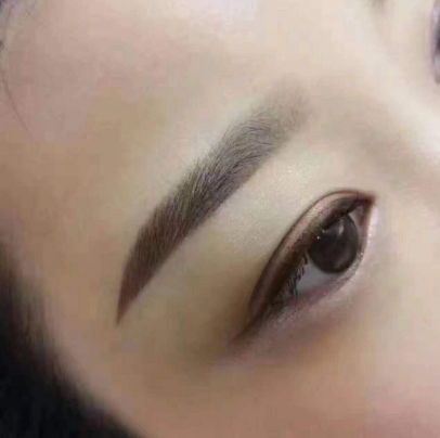 云南纹绣培训告诉您夏天可以做眉毛吗?