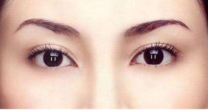 纹眉术帮您塑造气质新眉形