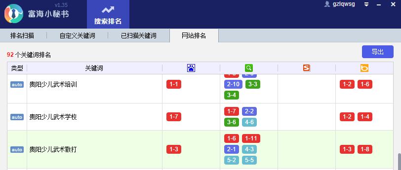 贵阳网络推广