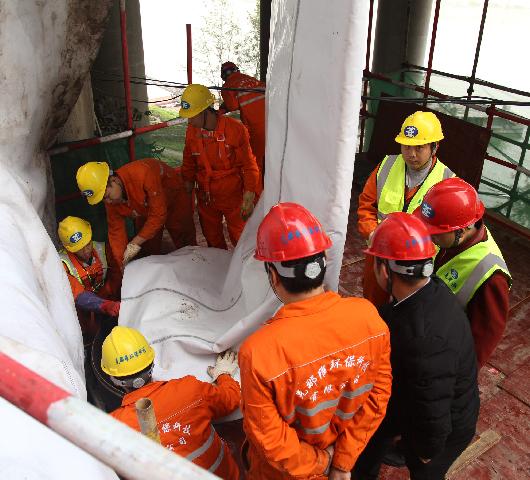 重庆市排水管修复