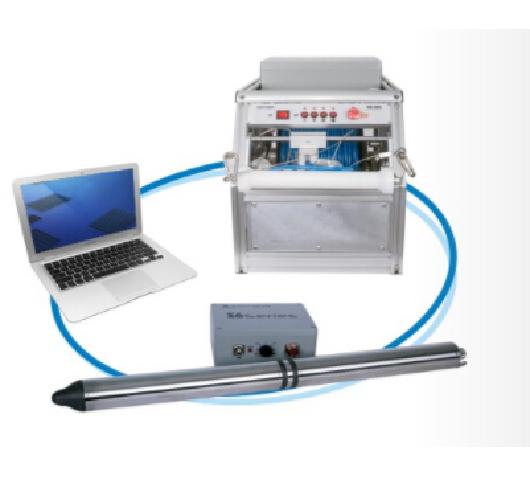 电法测漏仪