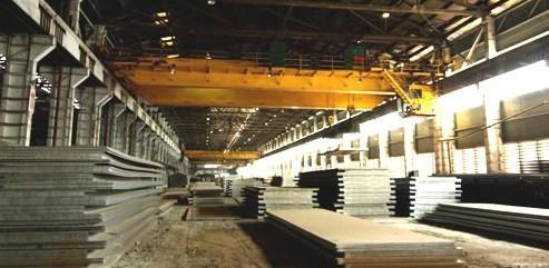 江蘇無錫最好的Q345C/D/E現貨板材哪家好?【無錫永馳】淺談鋼價瘋狂原始人還能上演多久