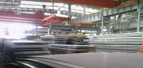 无锡Q345D钢板现货供应商哪家好【中国钢材商城】钢价上涨动力不足下周或再度弱势回稳