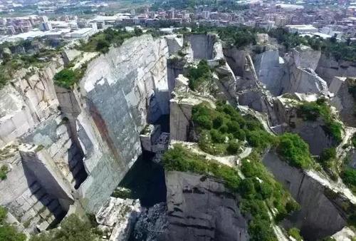 山东锈石厂家
