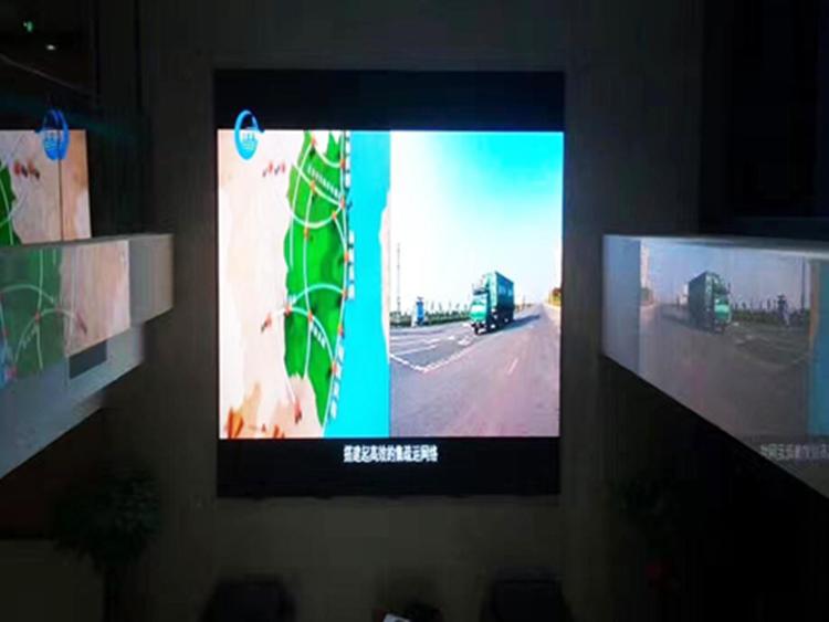 福州LED电子显示屏