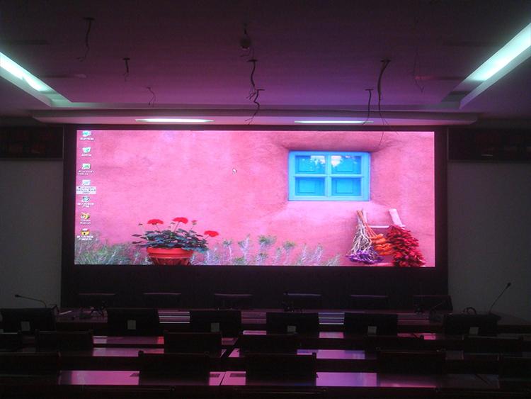 福州全彩LED显示屏