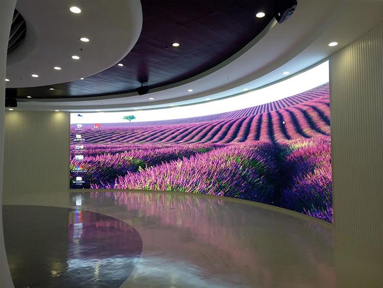 福州室内LED显示屏