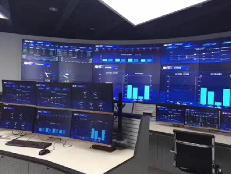 小间距LED显示屏