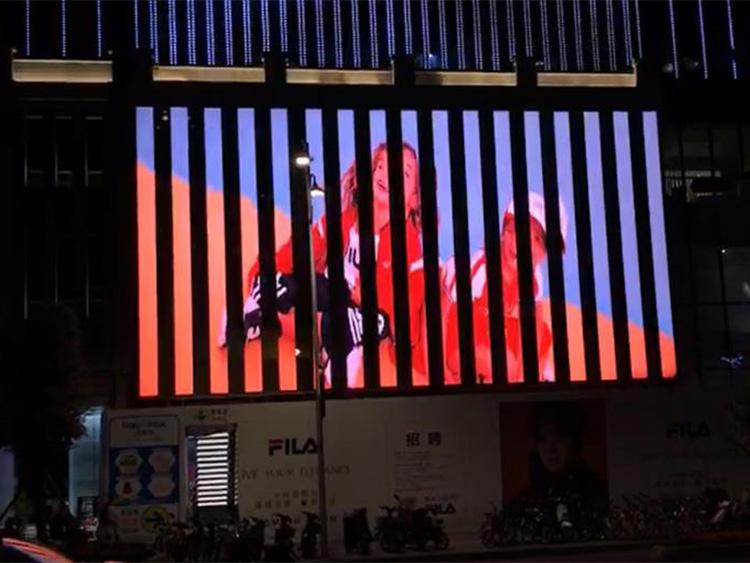 DLP无缝拼接屏使用的三种光源