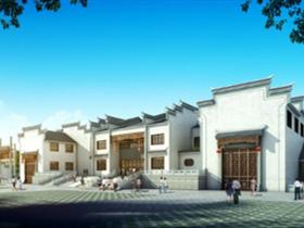 安化茶旅文化园规划