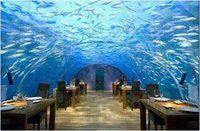 卓达海洋公园主题乐园