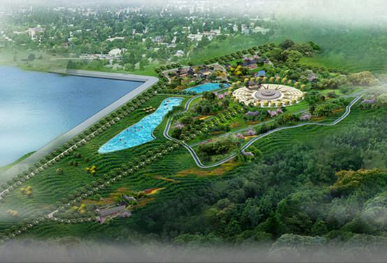 神农生态旅游区休闲农业规划