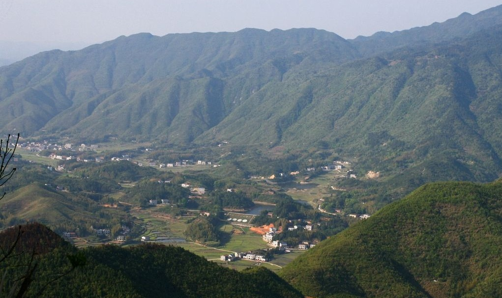 湖南旅游度假区规划