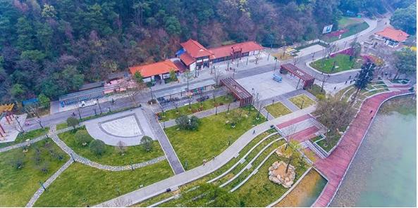 武汉东湖绿道