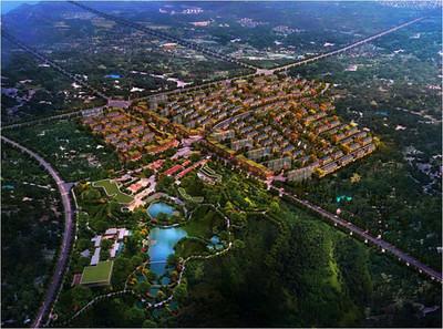 湖南特色小镇规划