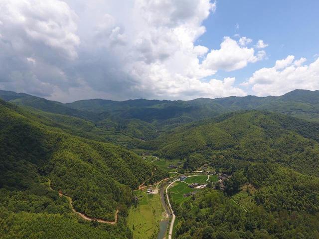 绥宁黄桑国家级自然保护区森林康养基地