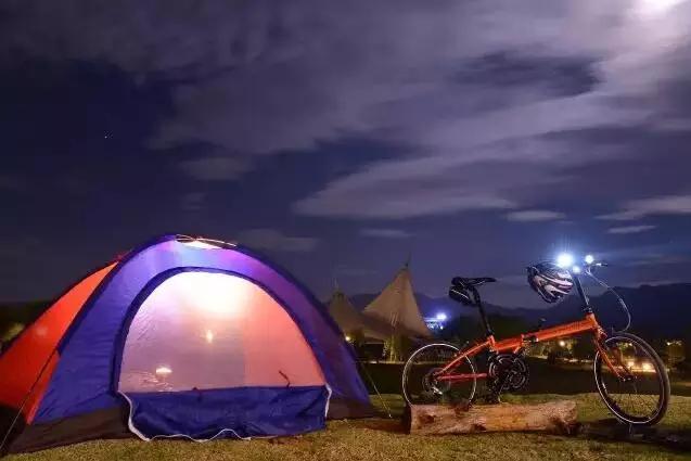 体育旅游:韶湖自驾友汽车度假露营地