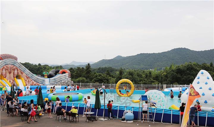 湖南主题乐园规划