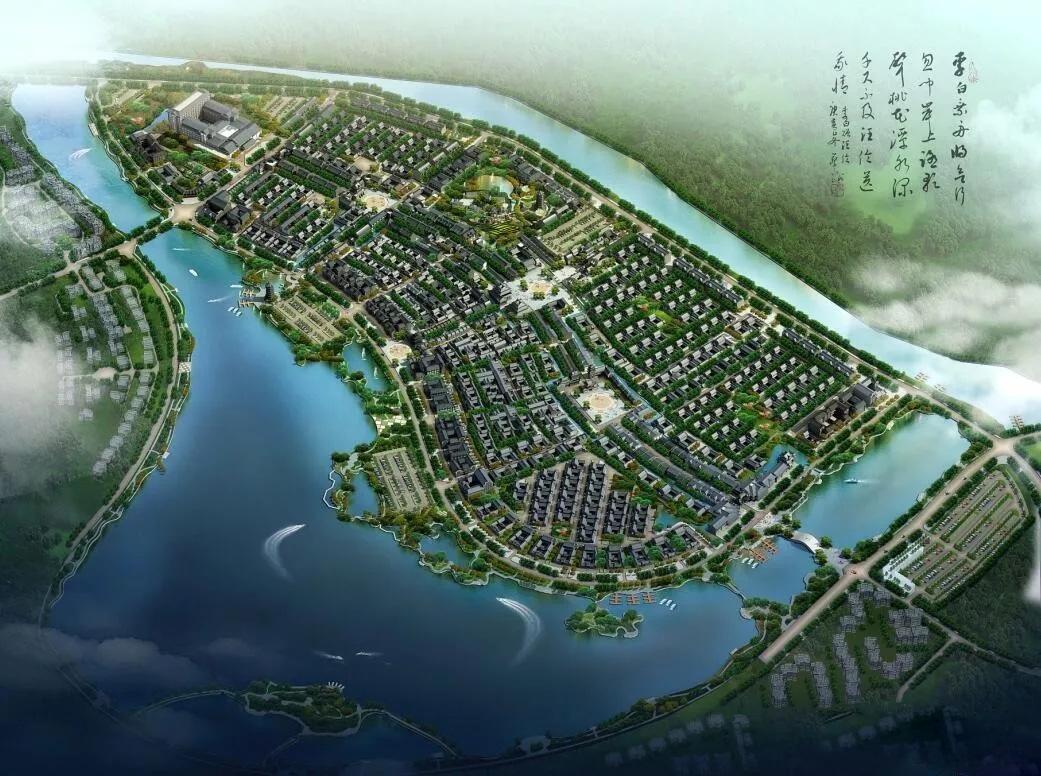 湖南文化中福在线规划