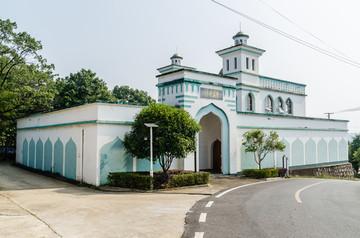 长沙汉回民俗村