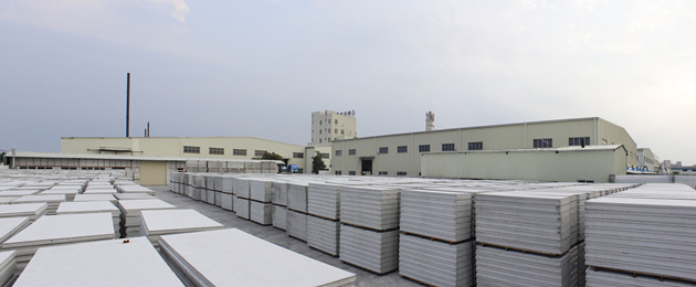東莞新型輕質墻板批發廠家創能建材細說新型輕質墻板的使用范圍