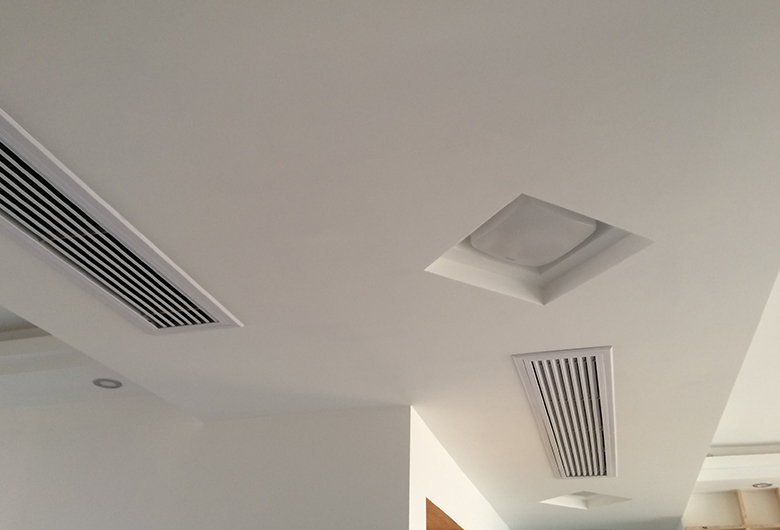 新型家用中央空调