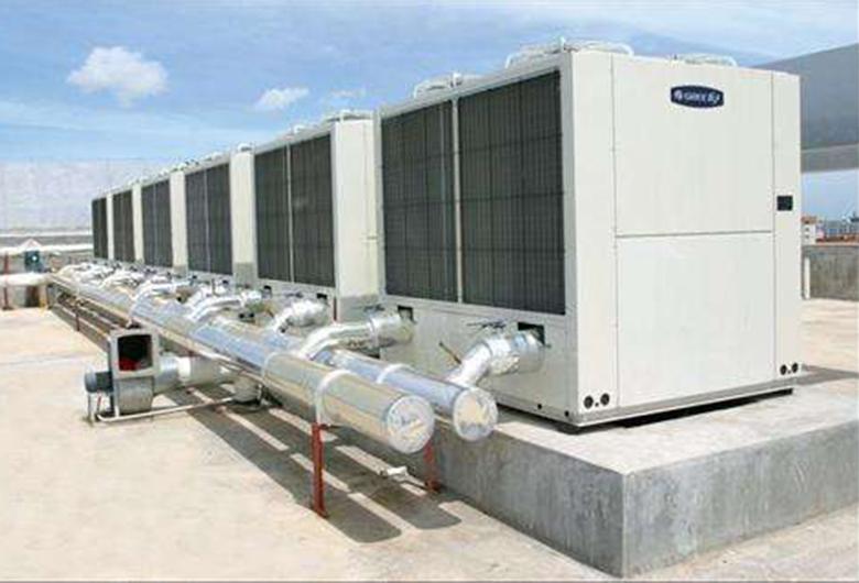 转战泰国买房中央空调建筑节能设计原则