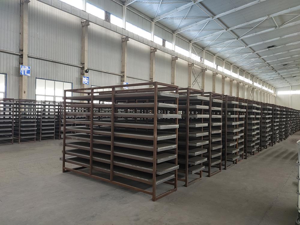 增強豎絲巖棉復合保溫板系統簡介
