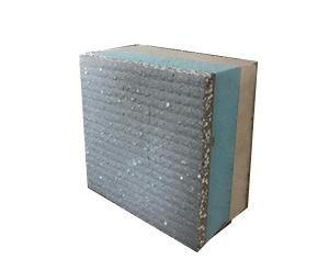 復合保溫外墻板的特點和優勢淺析